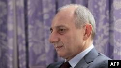 Qarabağ separatçılarının lideri Bako Sahakian bu yaxınlarda Rusiya ordeni ilə təltif olunub