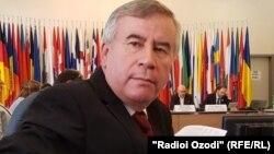 Нуриддин Каршибоев