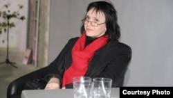 Лідія Стародубцева