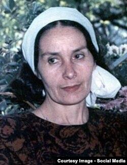 Багалова Зулай, актриса