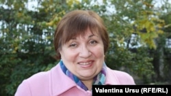 Valentina Postolachi