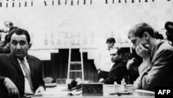 Petrosian vs Fischer, 1971