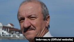 Александр Болтачев