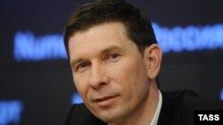 Владелец российской версии Forbes Александр Федотов