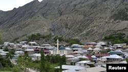 Значительная часть инвестиций в регион приходится, согласно программе, на обустройство сферы туризма