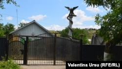 Moldova, Slobozia Mare