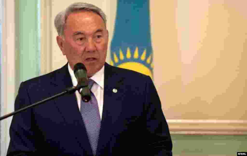 Казахстан. 21–25 мая 2012 года #2