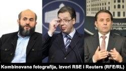 Umesto Rasima Ljajića novi Vučićev partner Zukorlić?
