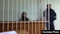 Дмитро Москалець (фото з Facebook Леоніда Ємця)