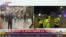 Snimak incidenta u Mančesteru sa britanskih medija