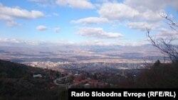 Скопје: Топлотните бранови ќе се зголемат до 18 денови годишно во периодот2026 – 2045, покажуваат истражувањата.