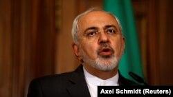 وزیر خارجه ایران میگوید حکومت عربستان سعودی «قسی و بیمنطق» است