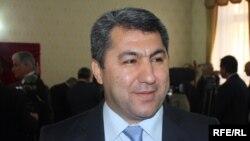 Islamic Renaissance Party of Tajikistan (IRPT) leader Muhiddin Kabiri says his printing house will no longer print independent publications