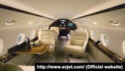 Gulfstream G-200