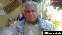 الناقد والكاتب العراقي ياسين النصير