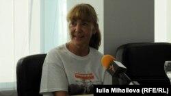 Monica Macovei la Chișinău