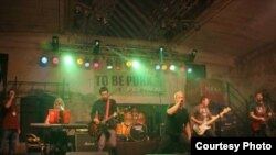 """Borislav Stefanovic was a bassist with the punk band Generacija Bez Buducnosti (meaning """"A Generation Without A Future"""") before becoming the political director of the Serbian Ministry of Foreign Affairs."""