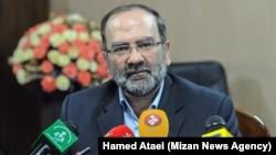 مصطفی محبی در سال ۹۵ به عنوان مدیرکل زندانهای تهران منصوب شده بود.