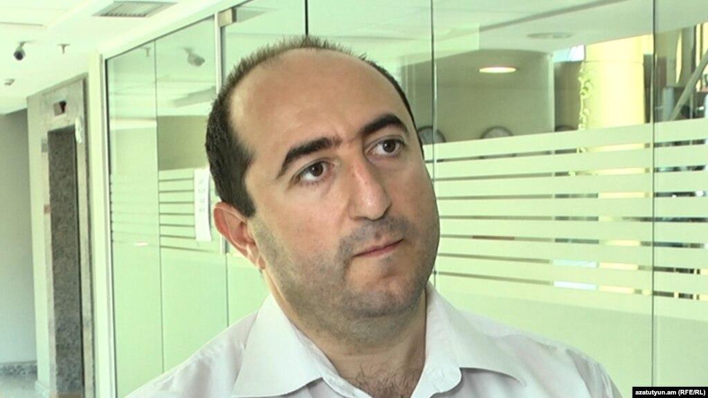 2018 год Армения завершила с показателем экономической активности на уровне 5,8%