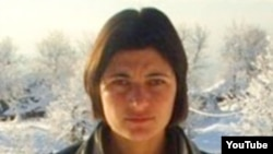 Zainab Jalalian has been imprisoned since 2008 without access to a lawyer.