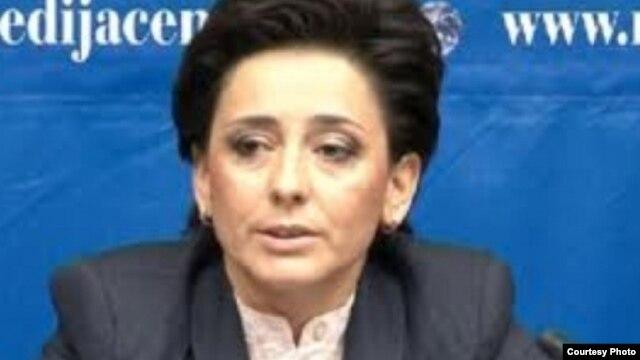 Adrijana Hodžić