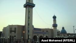 الجامع الكبير في السليمانية