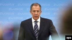 وزیر خارجه روسیه، صحبت از حمله به ایران را نگران کننده دانست.