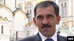 Ingushetian President Yunus-Bek Yevkurov was seriously injured in the attack.