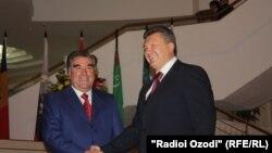 2 сентябри соли 2011, Душанбе