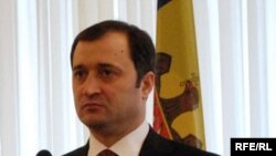 Prime Minister Vlad Filat says Moldova is ready to cooperate with its international partners.