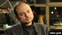 "Vladimir Kara-Murza: ""I need this not out of curiosity or for vain interest, but as a small measure of protection against repeated attacks on my life."""