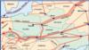 Rețeaua de conducte rusești de gaze