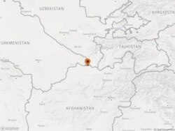Balkh Province's Shortepa district