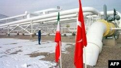 این خط لوله به ظرفیت انتقال روزانه ۱۱۰ میلیون متر مکعب گاز به شمال غرب ایران و صدور به ترکیه و اروپا تعریف شده است.