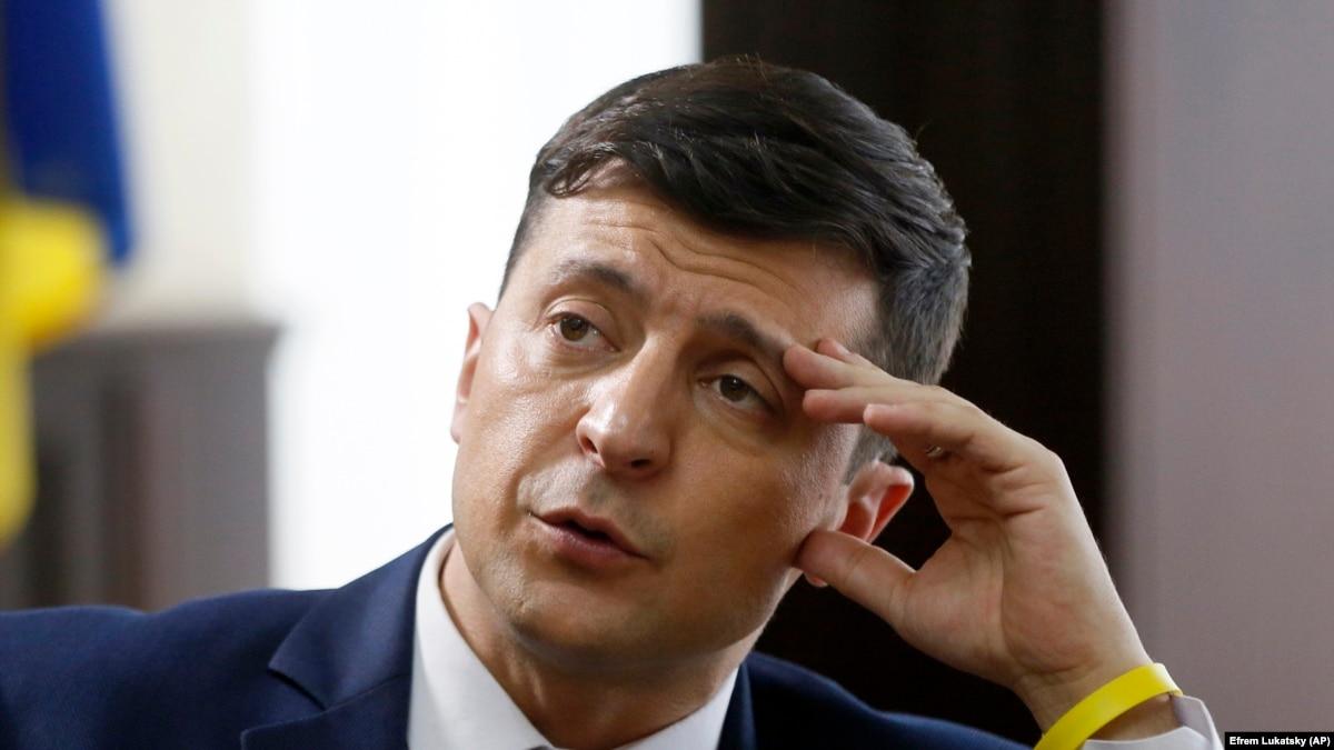 Почему президентство Зеленского стало бы «катастрофой для Украины» (мировая пресса)
