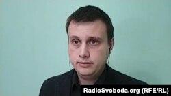Олег Катков