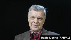 Professor Ruslan Hasbulatow, 24-nji sentýabr, 2013.