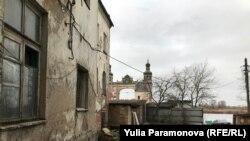 """""""Дом на границе"""""""