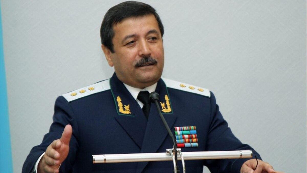 показать фото генпрокурора узбекистана текст состоит