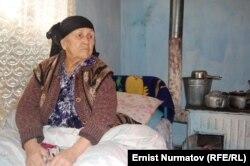 Караматхон Камбарова мама Азимжана Аскарова