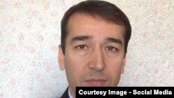 Мақсуд Иброҳимов.