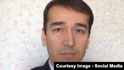 Максуд Иброгимов
