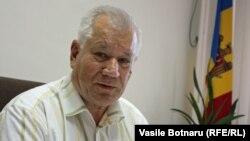 Victor Pușcaș