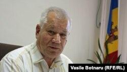 Victor Puşcaş