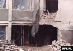 21 februarie 1981, atentatul de la München