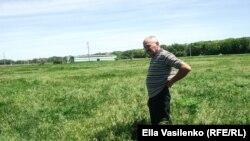 Бездомный фермер Александр Тимохин