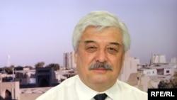 Усман Баратов