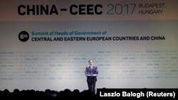 Kineski premijer na početku samita