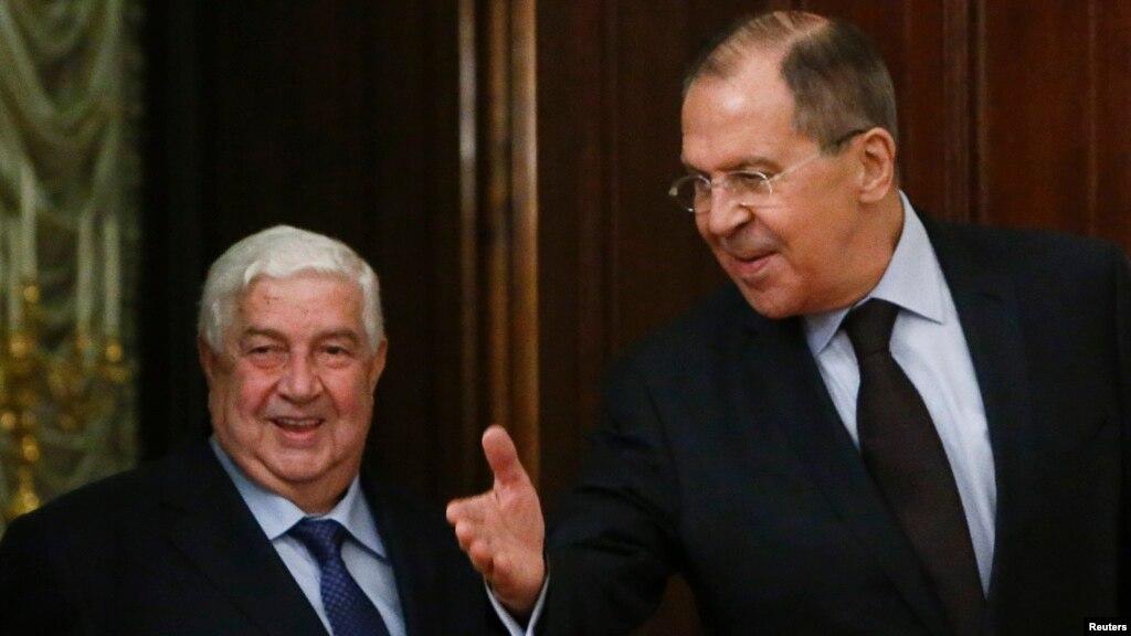 Глава МИД Сирии заявил в ООН о скорой победе над терроризмом