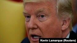 Predsjednik SAD Donald Trump
